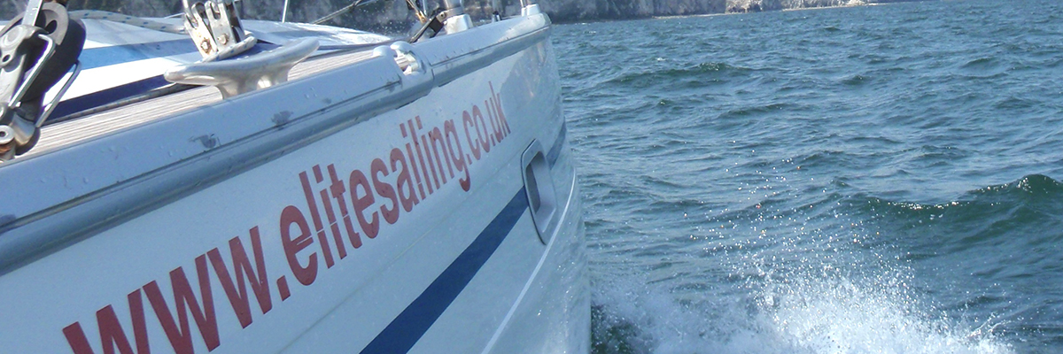 RYA Training Centre | Elite Sailing