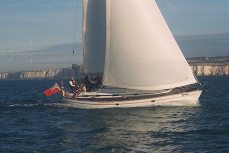 Tonic Yacht | Elite Sailing 1