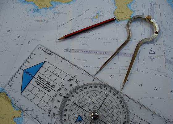 Elite Sailing |  Home Study & Online 1