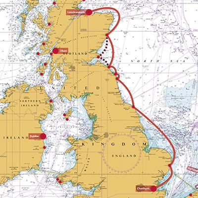 Elite Sailing | Eastern Adventure 1