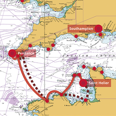 Elite Sailing | Western Adventure